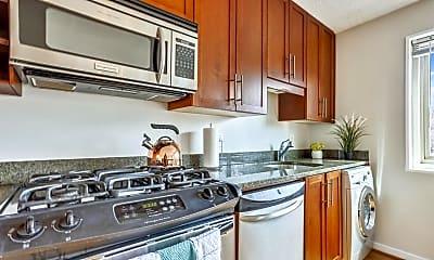 Kitchen, 7333 New Hampshire Ave # 408, 1