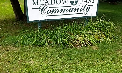 Meadow East Apartments, 1