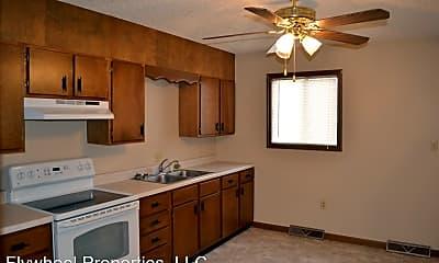 Kitchen, 733 Prospect St, 1