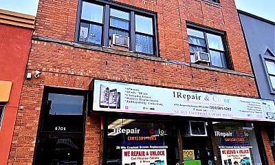 Community Signage, 6704 Bergenline Ave, 2