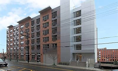 Building, 100 Marshall St 318, 2