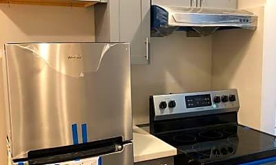 Kitchen, 31 Rausch St, 0