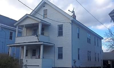 Building, 318 Tennyson Ave, 0