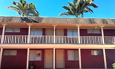 University Manor Apartments, 0