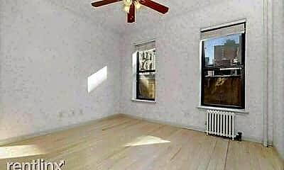 Bedroom, 406 W 48th St, 1