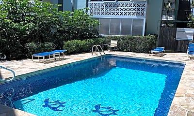 Pool, 3061 Pualei Cir, 1