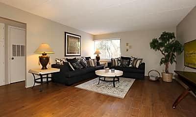 Living Room, 4201 E Camelback Rd 35, 1