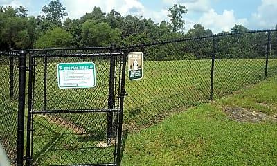 Charleston Plantation, 2