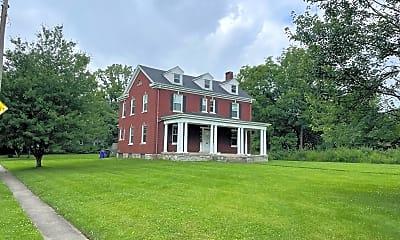 Building, 1855 Nicholasville Rd, 2
