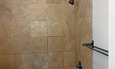 Bathroom, 2100 Block Christian Street, 2
