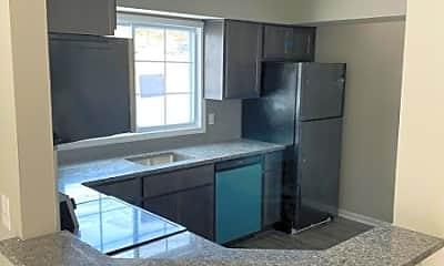 Kitchen, 87 Parkside Rd, 1