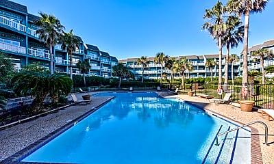 Pool, Oceanfront Lofts, 0