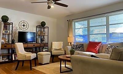 Living Room, 1185 S Drive Cir D, 1