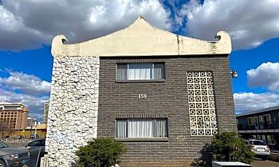 Building, 150 Ralston St, 0
