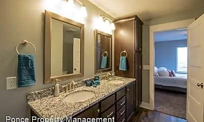 Bathroom, 7777 Aero Drive, 2
