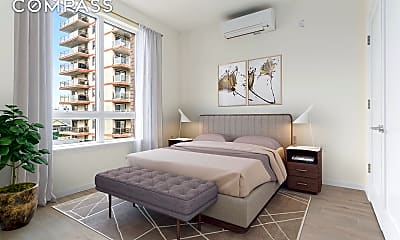 Bedroom, 524 Ocean View Ave 2-D, 0
