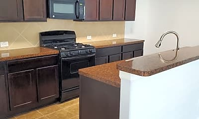 Kitchen, 318 Apache Field, 1