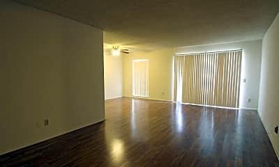 Living Room, 125 N Cedar Street, 1