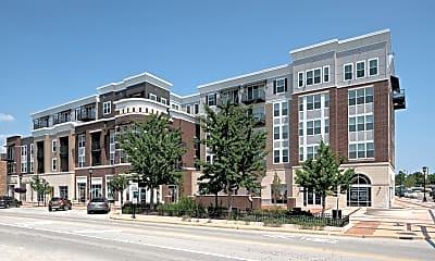 Building, 4755 Main St 1431-B1, 1
