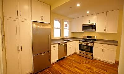 Kitchen, 38 Belvedere St, 0