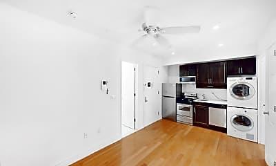 Kitchen, 325 E 10th St F5B, 1