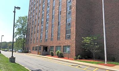 Brook Village Apartments, 0