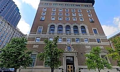 Building, 350 N Meridian St 407, 2