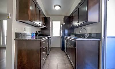 Kitchen, 1311 Euclid St, 0