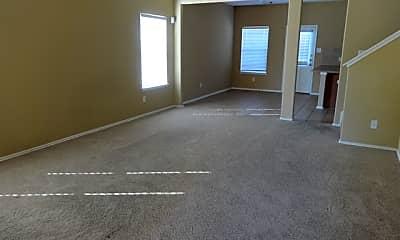 Living Room, 14034 Concord Meadow Lane, 1
