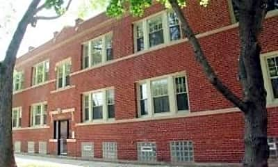 Building, 3844 N Lamon Ave, 0