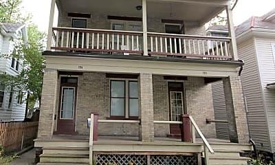 Building, 193 E Maynard Ave, 0