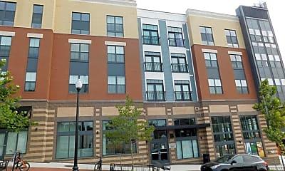 Building, 989 S Buchanan St 407, 2