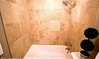 Bathroom, 4440 Jarboe St, 1