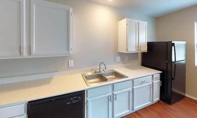 Kitchen, 13615 White Ave, 0