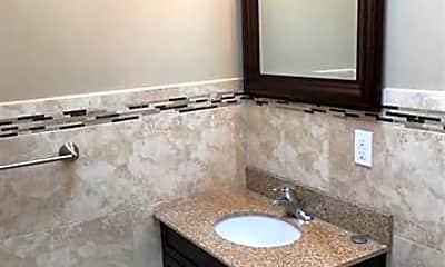 Bathroom, 272 St Pauls Ave, 2