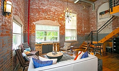 Newnan Lofts, 0