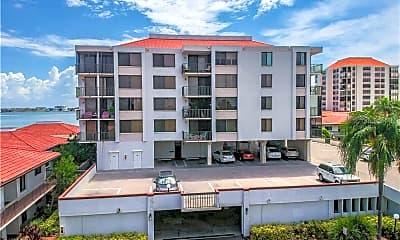 Building, 6295 Bahia Del Mar Cir 204, 0