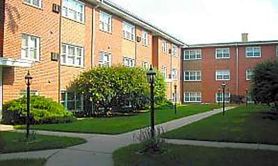 2349 West Jarvis Apartments, 0