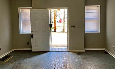 Living Room, 110 Courtois St, 1