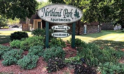 Northland Park Apts, 1