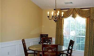 Dining Room, 3573 Dunbar Ln, 1