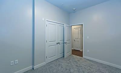 Bedroom, The Nott, 2