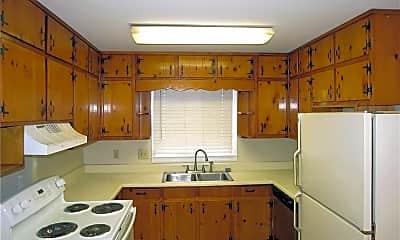 Kitchen, 951 Cherokee Trail SE, 1