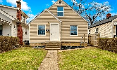 Building, 1345 E Weber Rd, 0
