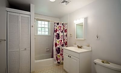 Bathroom, 22 Ridgeway Ave, 1