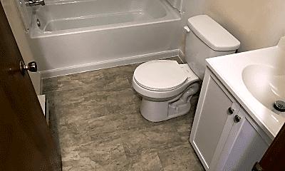 Bathroom, 166 Mitchell Farm Ln, 2