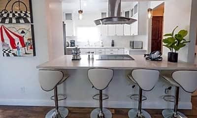 Kitchen, 4446 Don Pio Dr, 1