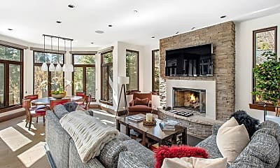 Living Room, 48 River Bend Rd, 1