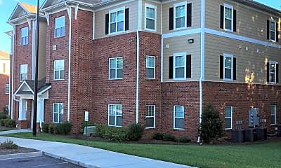 Edgewood Place Apartments, 0