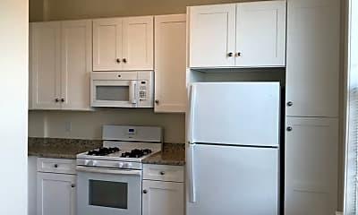 Kitchen, 219 Center St, 1